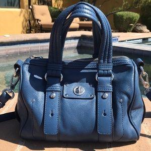 Marc Jacobs Small Blue Handbag